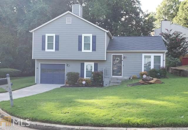 1945 Denham Ct, Lithonia, GA 30058 (MLS #8852841) :: Buffington Real Estate Group