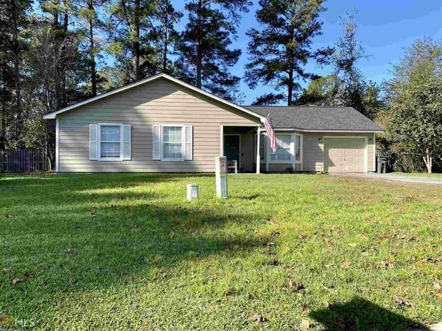 111 Redwood Ct, Kingsland, GA 31548 (MLS #8853849) :: Bonds Realty Group Keller Williams Realty - Atlanta Partners