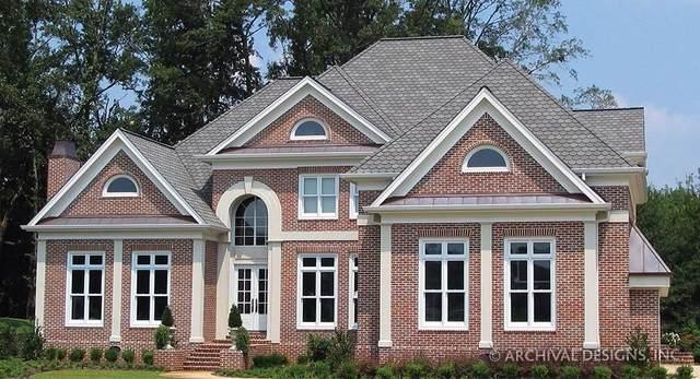 4521 Revenue Trl, Ellenwood, GA 30294 (MLS #8853924) :: Keller Williams