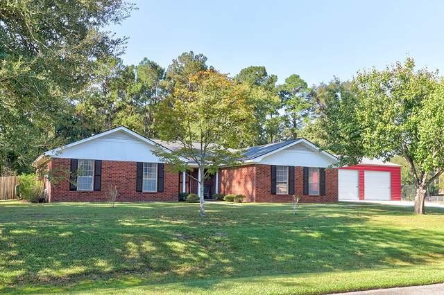 1 Paddleford Ct, Rincon, GA 31326 (MLS #8854329) :: Keller Williams Realty Atlanta Partners