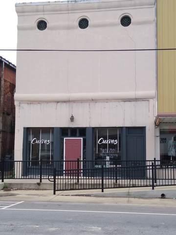 111 S Eufaula Ave, Eufaula, AL 36027 (MLS #8854863) :: Tim Stout and Associates