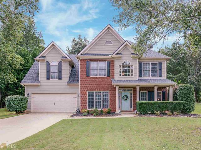 19 Woodshire, Newnan, GA 30265 (MLS #8854976) :: Keller Williams Realty Atlanta Partners