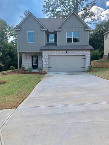 8011 Orange Grove Ct Lot 120, Locust Grove, GA 30248 (MLS #8855274) :: Maximum One Greater Atlanta Realtors