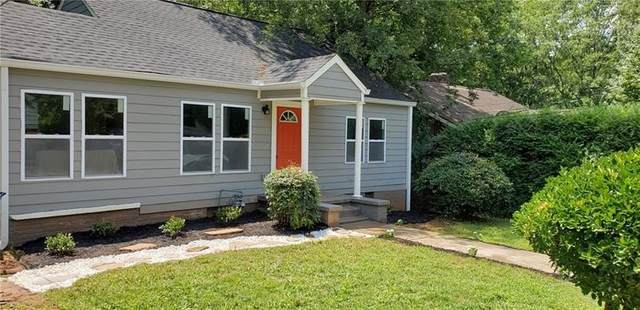 461 Robinson Ave, Atlanta, GA 30315 (MLS #8855461) :: AF Realty Group