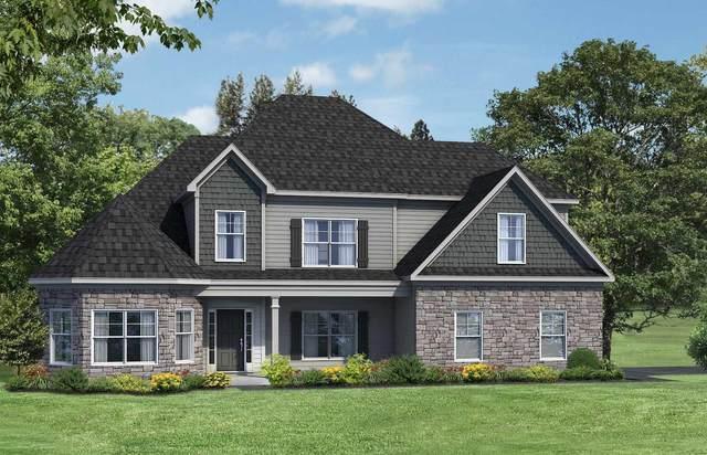 4-114 Fox Hall Xing West, Senoia, GA 30276 (MLS #8856041) :: Crown Realty Group