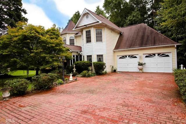 94 Victorian Cir, Dallas, GA 30157 (MLS #8856588) :: Buffington Real Estate Group