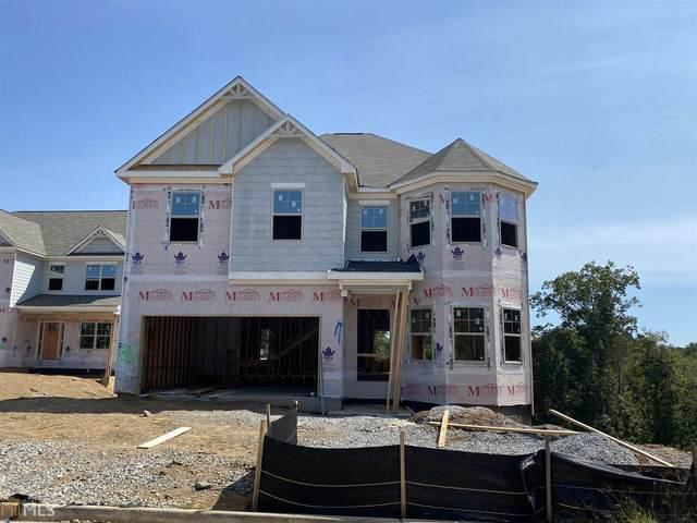 1596 Castleberry Ln 35C, Buford, GA 30518 (MLS #8857025) :: Maximum One Greater Atlanta Realtors