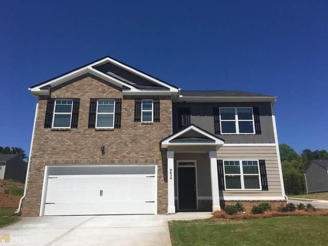 1688 Alford Dr Lot 4, Jonesboro, GA 30236 (MLS #8857541) :: Keller Williams Realty Atlanta Partners