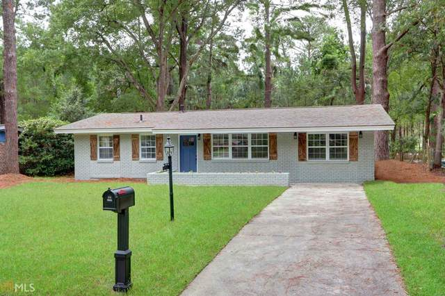 307 Woodley Rd 168B, Savannah, GA 31419 (MLS #8857678) :: Keller Williams Realty Atlanta Partners
