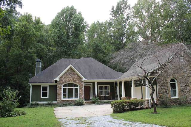 250 Harmony Valley Dr, Alto, GA 30510 (MLS #8858005) :: Buffington Real Estate Group