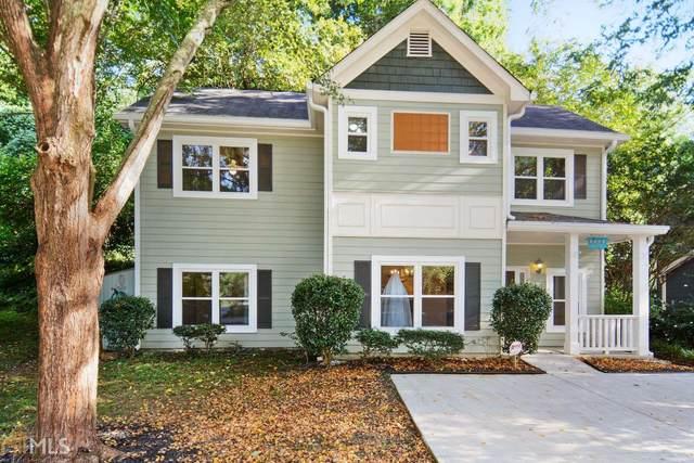 923 Ormewood Ave, Atlanta, GA 30316 (MLS #8858401) :: Crown Realty Group