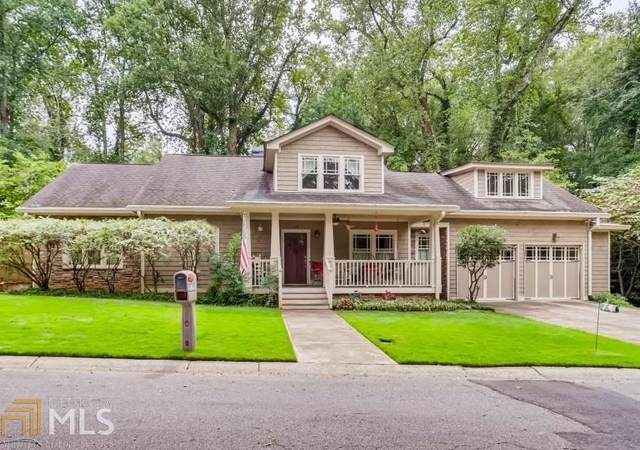 175 Reynolds St, Marietta, GA 30064 (MLS #8858747) :: Military Realty