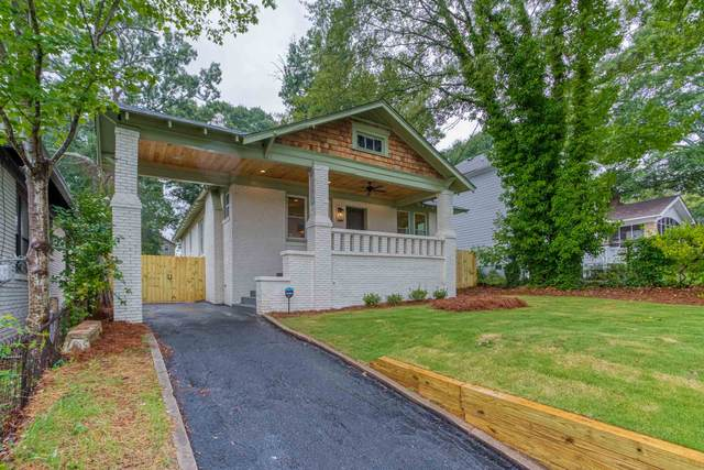 938 Dill Ave, Atlanta, GA 30310 (MLS #8859069) :: Crown Realty Group