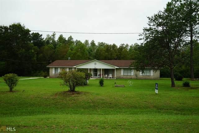 2127 & 2107 Gus Tippins, Claxton, GA 30417 (MLS #8859276) :: RE/MAX Eagle Creek Realty