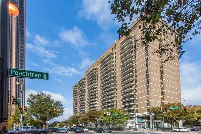 620 NE Peachtree St, Atlanta, GA 30308 (MLS #8859290) :: Anderson & Associates