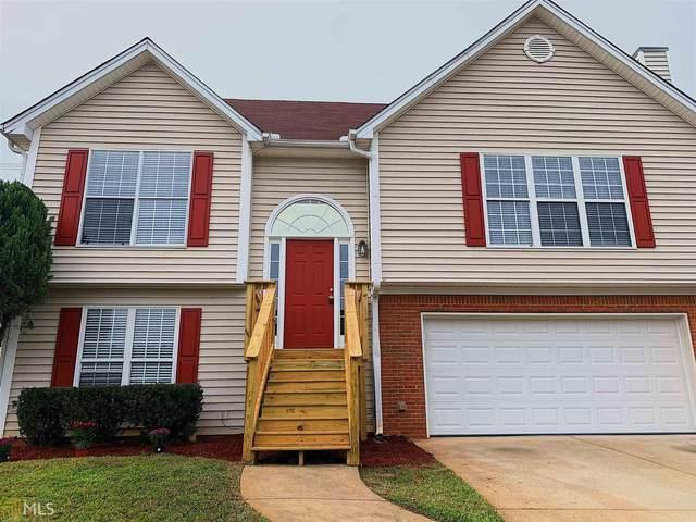 335 Lee Miller, Suwanee, GA 30024 (MLS #8859881) :: Bonds Realty Group Keller Williams Realty - Atlanta Partners