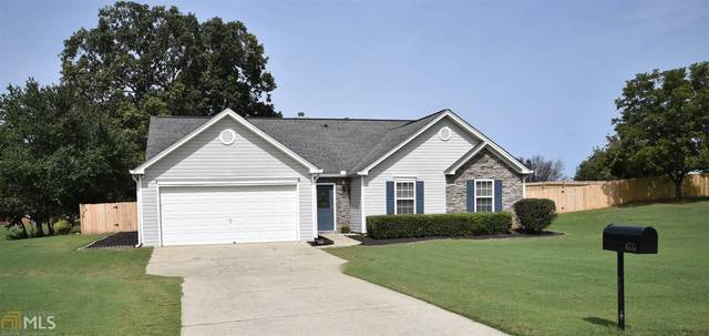 4715 Widgeon Way, Cumming, GA 30028 (MLS #8860066) :: Buffington Real Estate Group