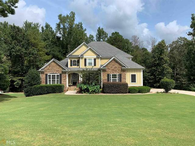 132 Sandisfield Dr, Sharpsburg, GA 30277 (MLS #8860079) :: Keller Williams Realty Atlanta Partners