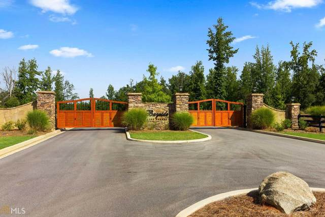 1491 Parks Mill Road #65, Greensboro, GA 30642 (MLS #8860341) :: Maximum One Realtor Partners