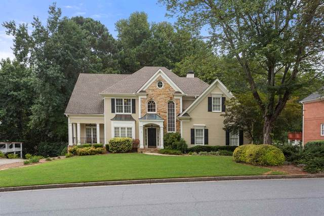 10515 Honey Brook Cir, Johns Creek, GA 30097 (MLS #8860539) :: Maximum One Greater Atlanta Realtors