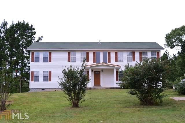 4048 St Marks Rd, Hogansville, GA 30230 (MLS #8860569) :: The Durham Team