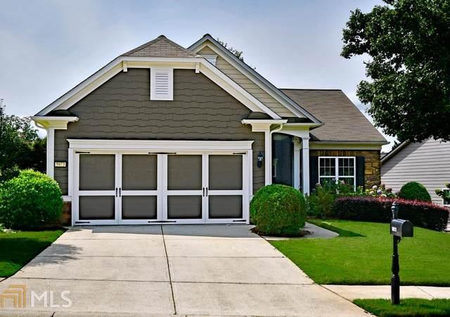 5973 Creekside Lane, Hoschton, GA 30548 (MLS #8860782) :: Team Cozart