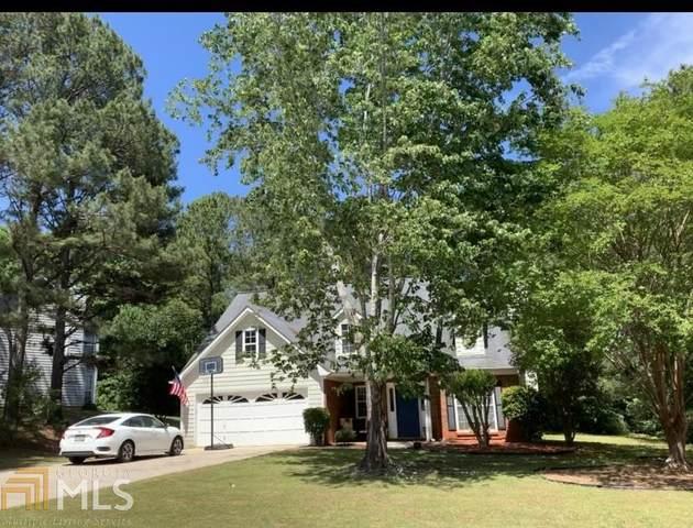 360 New Castle Vista, Mcdonough, GA 30253 (MLS #8861167) :: Athens Georgia Homes