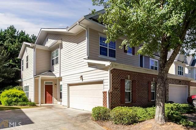 1347 Bexley, Kennesaw, GA 30144 (MLS #8861385) :: RE/MAX Center