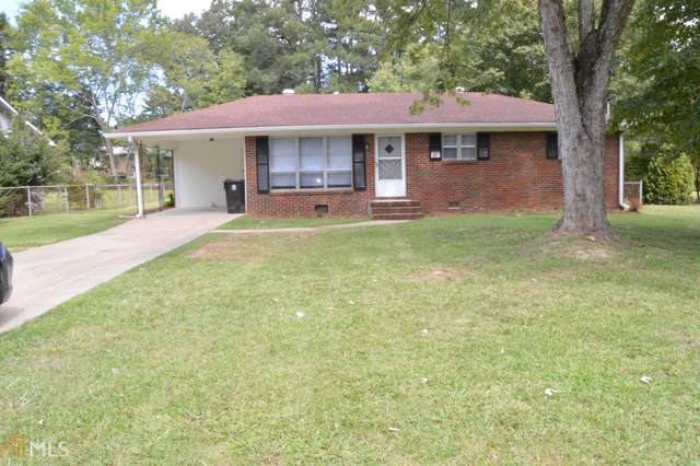 210 SW Billy Pyle Rd, Rome, GA 30165 (MLS #8861587) :: Rettro Group