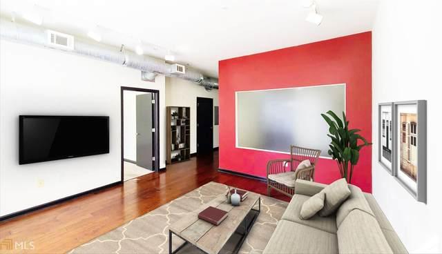 5300 Peachtree Rd #3510, Chamblee, GA 30341 (MLS #8861593) :: Regent Realty Company