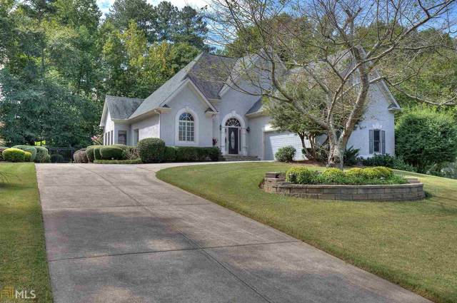 4310 Wellbrook #20, Douglasville, GA 30135 (MLS #8861855) :: Bonds Realty Group Keller Williams Realty - Atlanta Partners