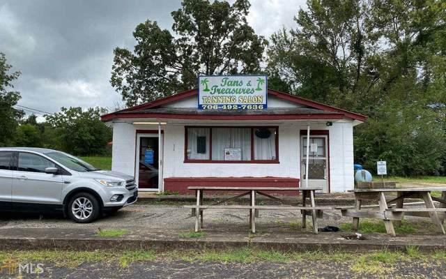 125 Old Highway 5, Blue Ridge, GA 30513 (MLS #8861877) :: AF Realty Group