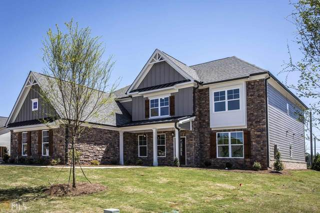 5571 Forest Edge Ln #33, Kennesaw, GA 30152 (MLS #8862501) :: Buffington Real Estate Group