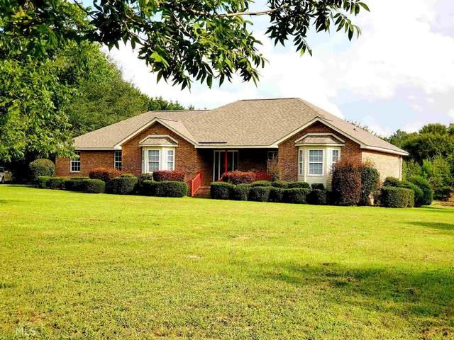 2645 Highway 362, Williamson, GA 30292 (MLS #8862765) :: Rich Spaulding