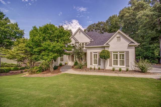 3016 Bradshaw Club Drive, Woodstock, GA 30188 (MLS #8862923) :: Crown Realty Group