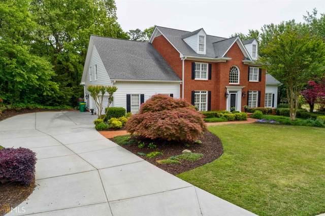 10430 Oxford Mill Cir, Alpharetta, GA 30022 (MLS #8863074) :: Keller Williams Realty Atlanta Partners