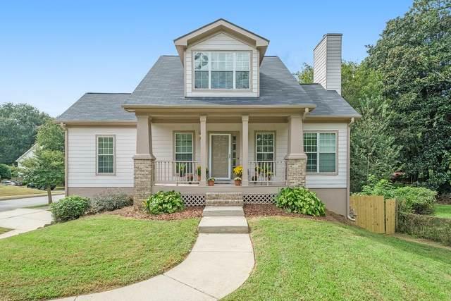901 City Park Drive, Atlanta, GA 30312 (MLS #8863327) :: Keller Williams Realty Atlanta Partners