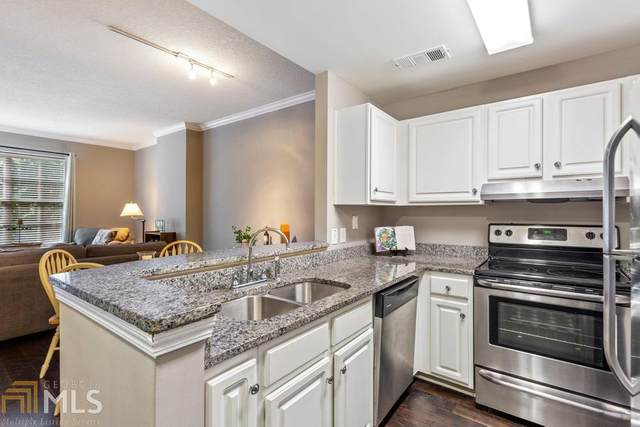 1101 Juniper St #57, Atlanta, GA 30309 (MLS #8863410) :: RE/MAX Eagle Creek Realty