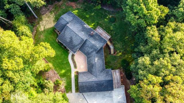 3321 Bonds Lake, Conyers, GA 30012 (MLS #8863523) :: Keller Williams Realty Atlanta Partners