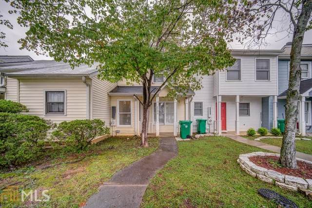 2386 Cove Road, Lithonia, GA 30058 (MLS #8863659) :: AF Realty Group