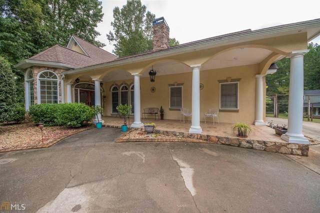 15 Leah Drive, Newnan, GA 30265 (MLS #8863817) :: The Heyl Group at Keller Williams