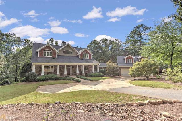1900 Gober Rd, Bishop, GA 30621 (MLS #8864002) :: Team Reign