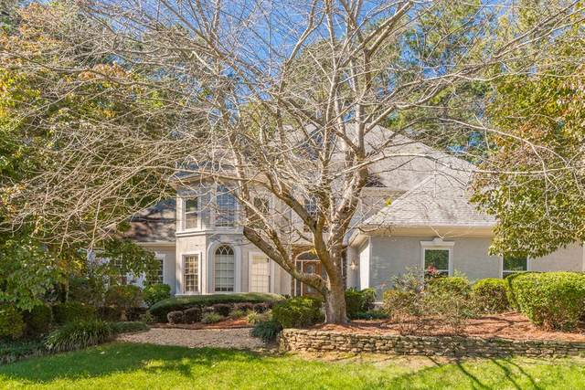 5031 Chapel Xing, Douglasville, GA 30135 (MLS #8864323) :: Keller Williams Realty Atlanta Partners