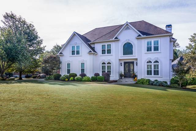 105 Garden Walk, Roswell, GA 30075 (MLS #8864428) :: Military Realty