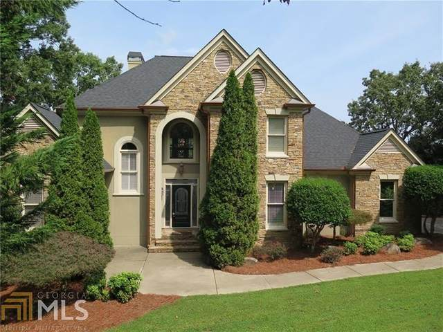 2819 Point Overlook, Gainesville, GA 30501 (MLS #8865295) :: AF Realty Group