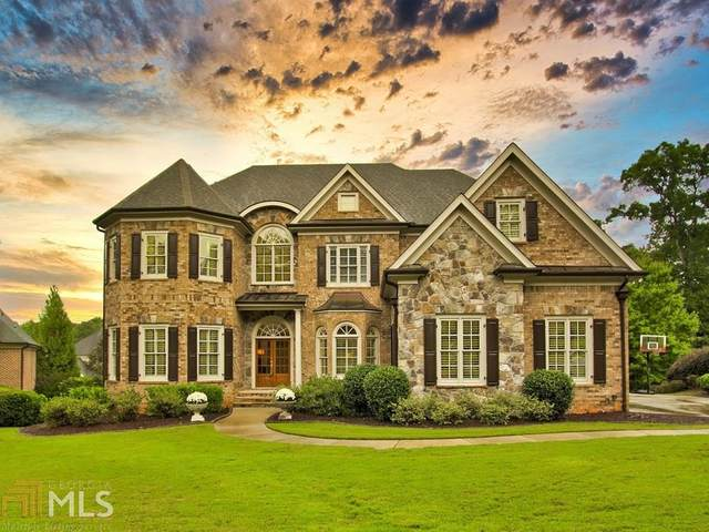 1324 Glen Cedars Dr, Smyrna, GA 30126 (MLS #8865810) :: Military Realty