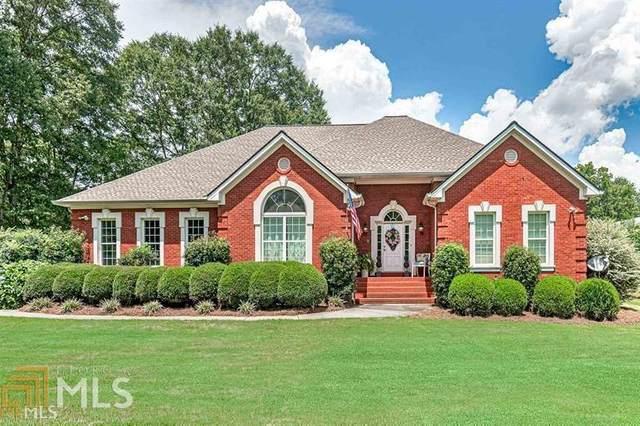 3403 Bill Gardner Pkwy, Locust Grove, GA 30248 (MLS #8865825) :: Athens Georgia Homes