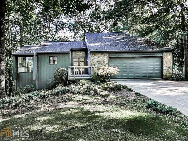 4658 Pond, Marietta, GA 30062 (MLS #8866810) :: Keller Williams