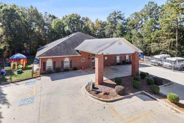 3385 Flat Shoals, Decatur, GA 30034 (MLS #8866875) :: Athens Georgia Homes