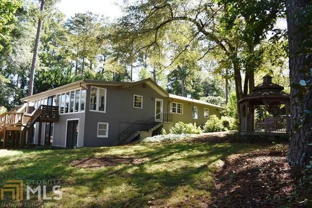 273 Scout Island Rd, Jackson, GA 30233 (MLS #8867269) :: Crown Realty Group